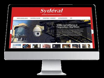 Sydéral – Spécialiste de la transmission de sécurité